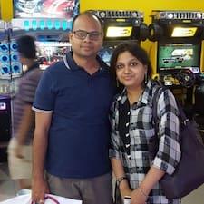 Profil korisnika Vineet