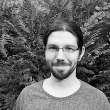 István Gergely User Profile
