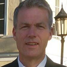 Anders Brukerprofil