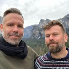 Christian And Michael