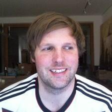 Timo Brukerprofil