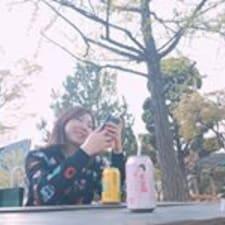 Nutzerprofil von Hyun-Woo
