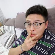 王壮 User Profile