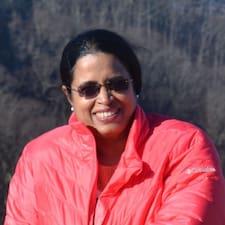 Profil utilisateur de Rama Lakshmi