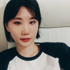 Min Kyoung Brugerprofil