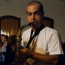 Carlos Heleno Brugerprofil