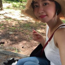 Profil utilisateur de Joohyung