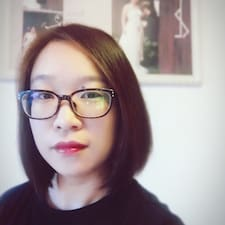 Profil Pengguna Hongmei