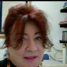 Nutzerprofil von Maria De Lourdes