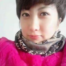 Profil utilisateur de 蒲公英