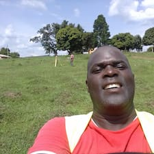 Musoke User Profile