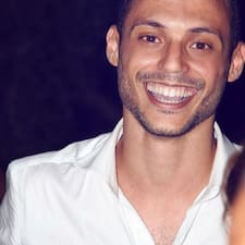 Profil korisnika Ghazi