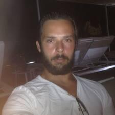 Profil Pengguna Antonio Jesus
