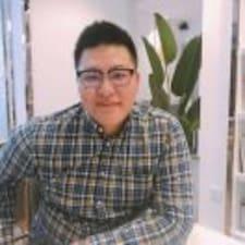 Profil utilisateur de 炯耀