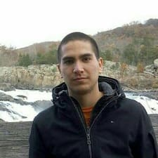 Profil Pengguna Juan Camilo