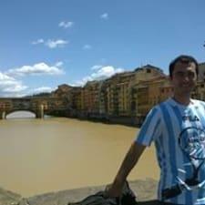 Emiliano - Uživatelský profil