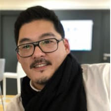 Kun Hyung User Profile