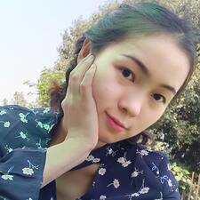 琪 - Uživatelský profil