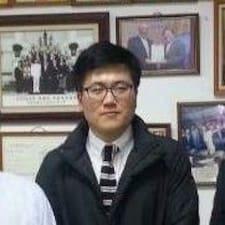 Kwang Hoon Brugerprofil