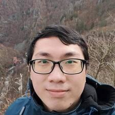 Profil korisnika Wee Ren
