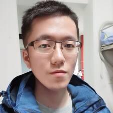 杜白 felhasználói profilja