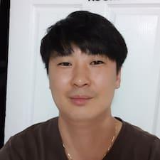 박효정 User Profile
