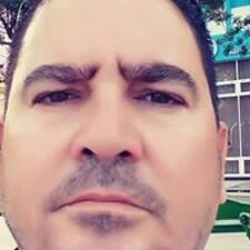 Ruslán felhasználói profilja