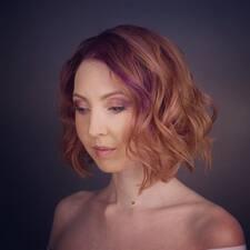 Profil Pengguna Svetlana