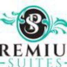 Nutzerprofil von Premium Suites