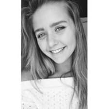 Alaina User Profile