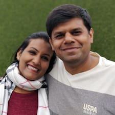 Nutzerprofil von Mr &Mrs Kumar