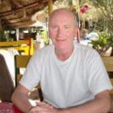 Profil utilisateur de Göran