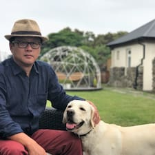 Jun Hyeock - Profil Użytkownika