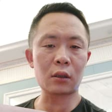 闫亮 User Profile