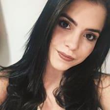 Raquel Kullanıcı Profili