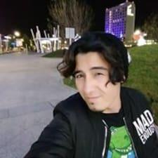 Profil korisnika Raúl Alejandro