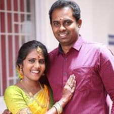 Profilo utente di Shanmuga
