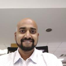 Hari - Uživatelský profil