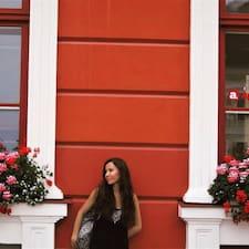 Profil korisnika Dilmira