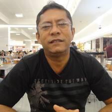 José Gilvan User Profile