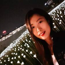 Perfil do utilizador de Jiyoung