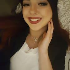 Profil utilisateur de Khrystyna