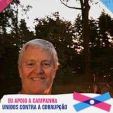 Profil utilisateur de Luiz Antonio