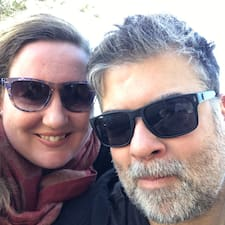 Erica And Peteさんのプロフィール