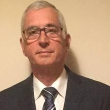 Jean-François felhasználói profilja