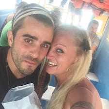 Lukas& Janine User Profile