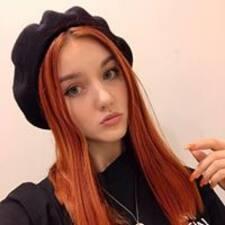 Profil korisnika Natalja