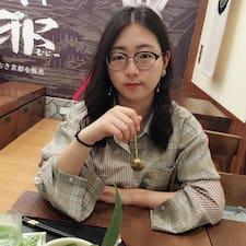 玮炜 - Profil Użytkownika