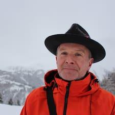 Karl-Heinz Brugerprofil