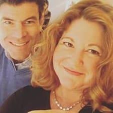 Lynn & Michael - Uživatelský profil